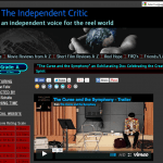 Independent Critic - C&S